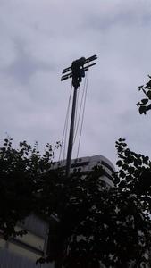 Empresa de serviço de eletrica em altura